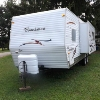 RV for Sale: 2007 SPIRIT OF AMERICA 25L