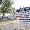 Mobile Home Park for Sale: PIONEER MOBILE HOME RANCH, Yerington, NV