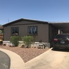 Mobile Home for Sale: Charming 3 bedroom 2 bathroom  lot 38, Glendale, AZ