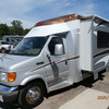 RV for Sale: 2007 CAMBRIA 29H  NEW TIRES sold  sold