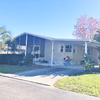 Mobile Home for Sale: BEACH COTTAGE STYLE HOME, FULLY FURNISHED, UPGRADES, MUST SEE!, Homosassa, FL