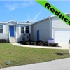 Mobile Home for Sale: 2016 Palm harbor - Gorgeous and Upgrades, Ellenton, FL