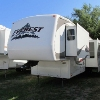 RV for Sale: 2006 EVEREST 364Q