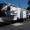 RV for Sale: 2018 HERITAGE GLEN 372RD