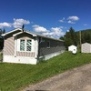 Mobile Home Park for Sale: Wabi Hill Mobile Home Park, Chetwynd, BC