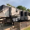 RV for Sale: 2018 CYCLONE 3611JS