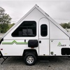 RV for Sale: 2020 RANGER 12