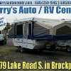 RV for Sale: 2010 Flagstaff 206LTD