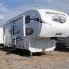 RV for Sale: 2012 MONTANA MOUNTAINEER 345DBQ