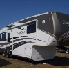 RV for Sale: 2012 Cedar Creek Fifth Wheel 36CKTS