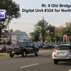 Billboard for Rent: Rt. 9 Old Bridge #324FS - Incentive Rates!, Old Bridge Township, NJ