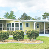 Mobile Home for Sale: UPGRADED Beautiful Florida Cottage in Pristine 55+ , Homosassa, FL