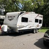 RV for Sale: 2012 RUBICON 2100