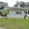 Mobile Home for Sale: Adorable 2 Bed/2 Bath Home On Premium Street, Valrico, FL