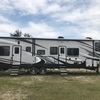 RV for Sale: 2019 CYCLONE 3713