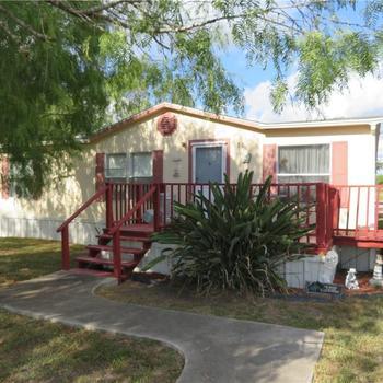 21 Mobile Homes For Sale Near Sandia Tx