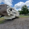 RV for Sale: 2015 CEDAR CREEK SILVERBACK 29RE
