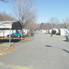 Mobile Home Park for Sale: The Oaks Mobile Home Park, Longview, TX