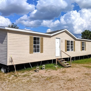 100 Mobile Homes for Sale near West Columbia, SC