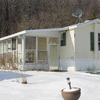 Mobile Home for Sale: Character Galore! Beautiful Layout , Hereford, PA