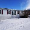 Mobile Home for Sale: Residential, Original Location Manufactured Home - Sundance, WY, Sundance, WY