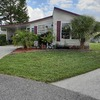 Mobile Home for Sale: 2 Bed/2 Bath Home On Large Lot With Lake View, New Port Richey, FL