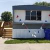 Mobile Home for Rent: Meadowlark MHP, LLC., Junction City, KS
