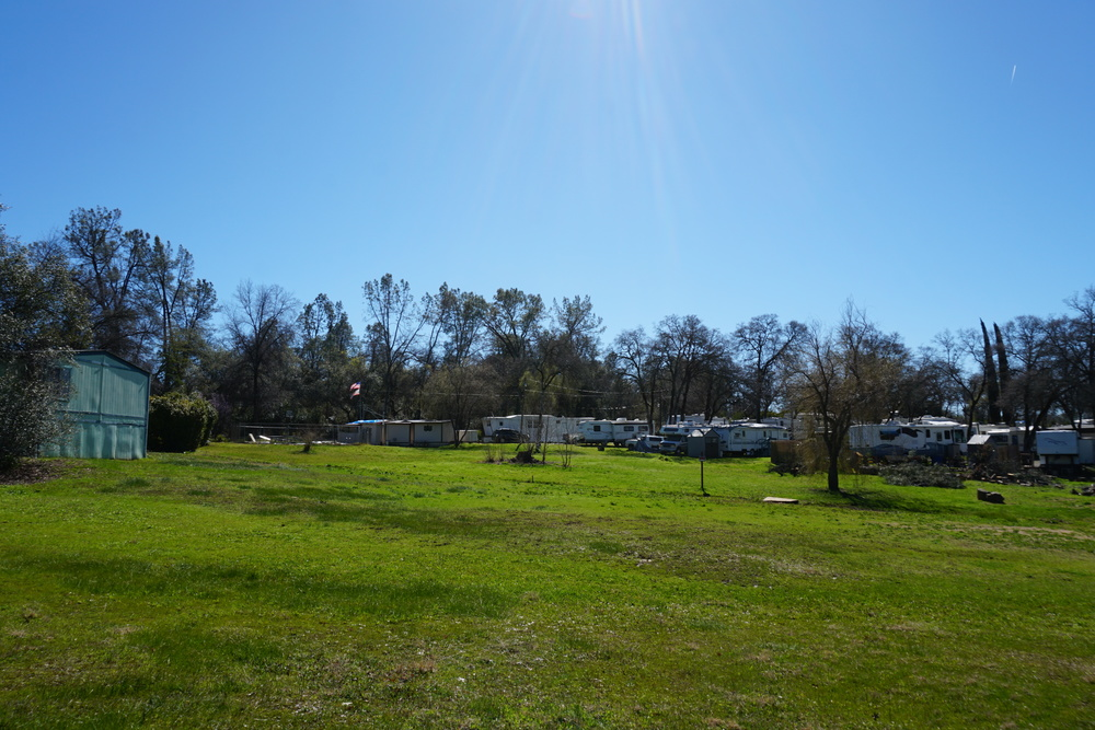 Stable Park With Value Add In Norcal Mobile Home Park