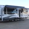 RV for Sale: 2017 BIGHORN 3160EL