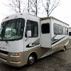 RV for Sale: 2008 HURRICANE 34B