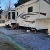 RV for Sale: 2012 ALPINE 3555RL