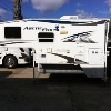 RV for Sale: 2011 Arctic Fox 811