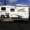 RV for Sale: 2011 Arctic Fox 811