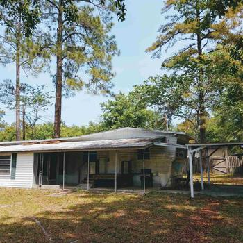 Mobile Homes For Sale Near Folkston Ga