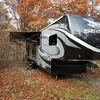 RV for Sale: 2017 SEISMIC 4113