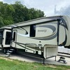 RV for Sale: 2016 PINNACLE