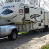 RV for Sale: 2015 MONTANA 3582RL