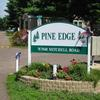 Mobile Home Park for Directory: Pine Edge, Eau Claire, WI
