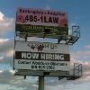 Billboard for Sale: SHERRILL OUTDOOR ADVERTISING INC, Wagoner, OK