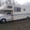 RV for Sale: 1996 Conquest 102