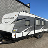 RV for Sale: 2021 TRAIL RUNNER 272RBS