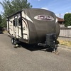RV for Sale: 2015 FUN FINDER 210UDS
