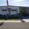 Mobile Home for Sale: 2 Bed/2 Bath Home With Newer Metal Roof Over, Clearwater, FL