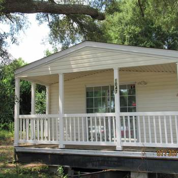 Enjoyable 3 Mobile Homes For Rent Near Panama City Fl Home Interior And Landscaping Ologienasavecom