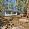 Mobile Home for Sale: ManufacturedInPark - Big Bear, CA, Big Bear, CA