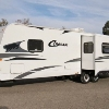 RV for Sale: 2008  Cougar 268RLS