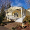 Mobile Home for Sale: 11-1231  Wow! 3brm/2ba Home in Family Community, Oregon City, OR