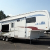 RV for Sale: 2007 Cardinal 31LE