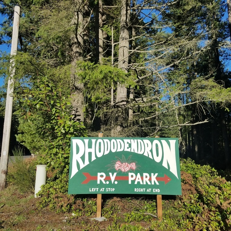 Rhododendron Mobile Park