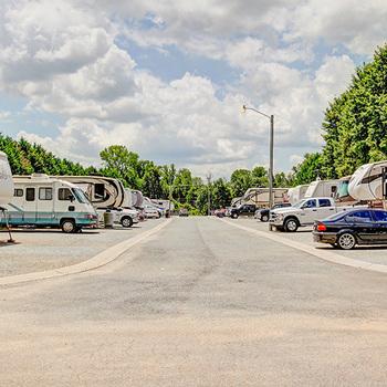 RV Parks for Sale in North Carolina
